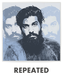 Repeated Style